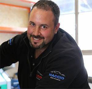 Claudio Maggio Fahrzeugtechnik Maggio GmbH