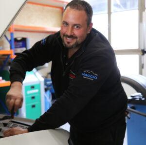 Claudio Maggio