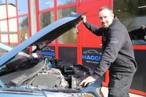 Rent a Garage Fahrzeugtechnik Maggio